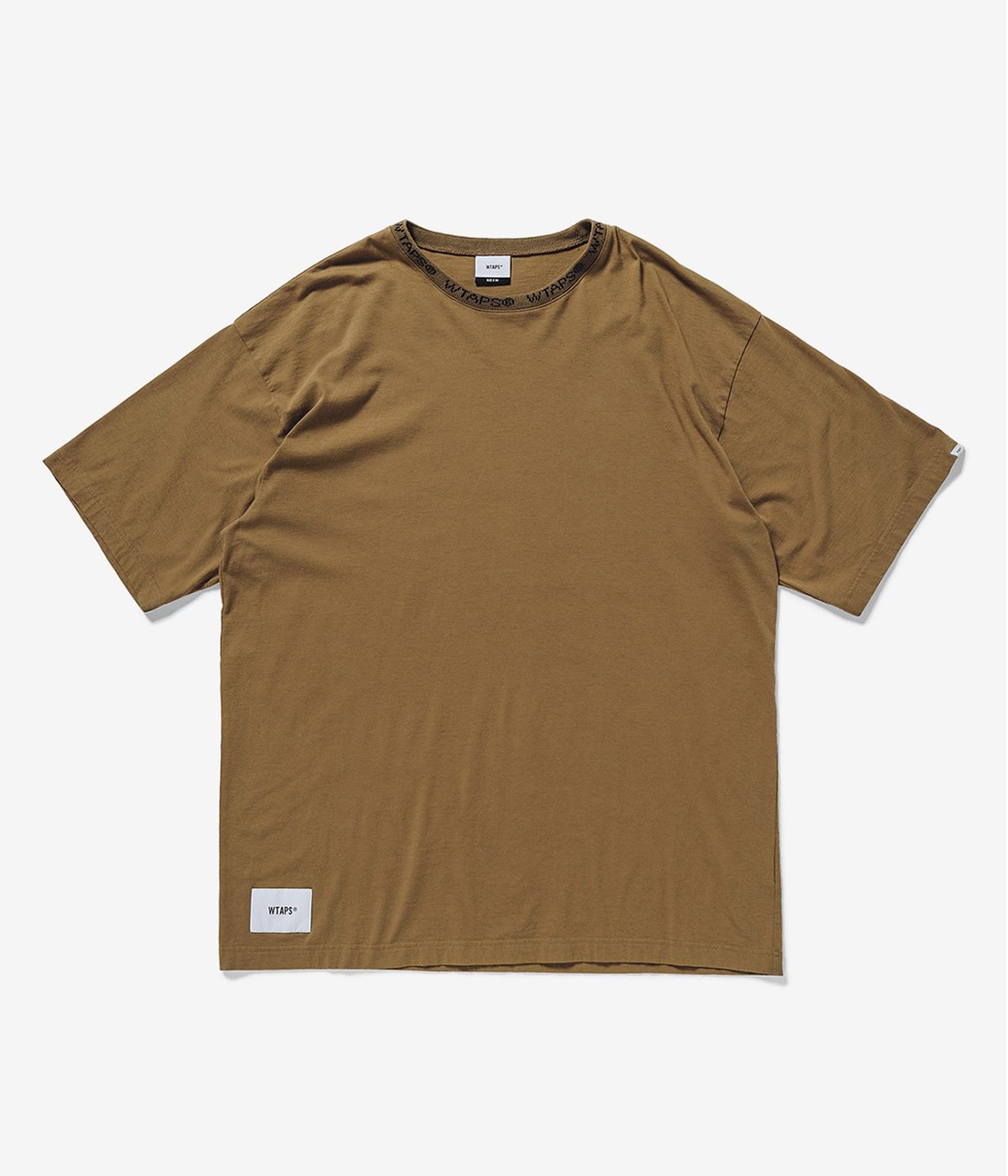 PYK. DESIGN SS 01 / TEE. COTTON