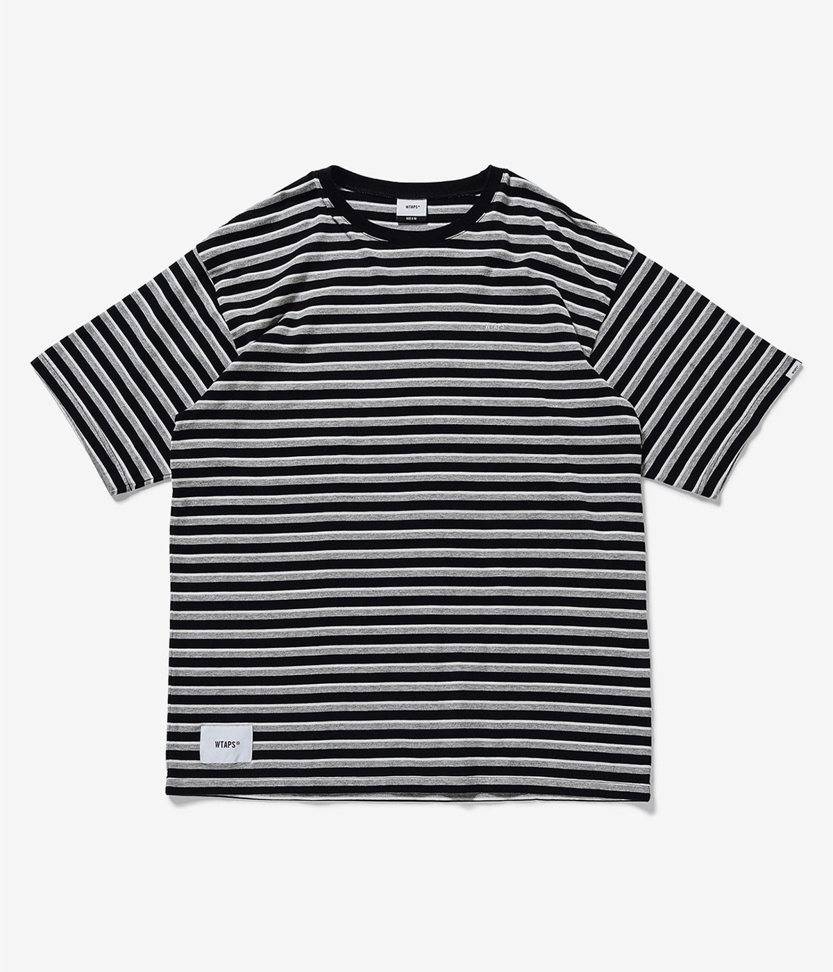 VASQUE SS / TEE. COTTON