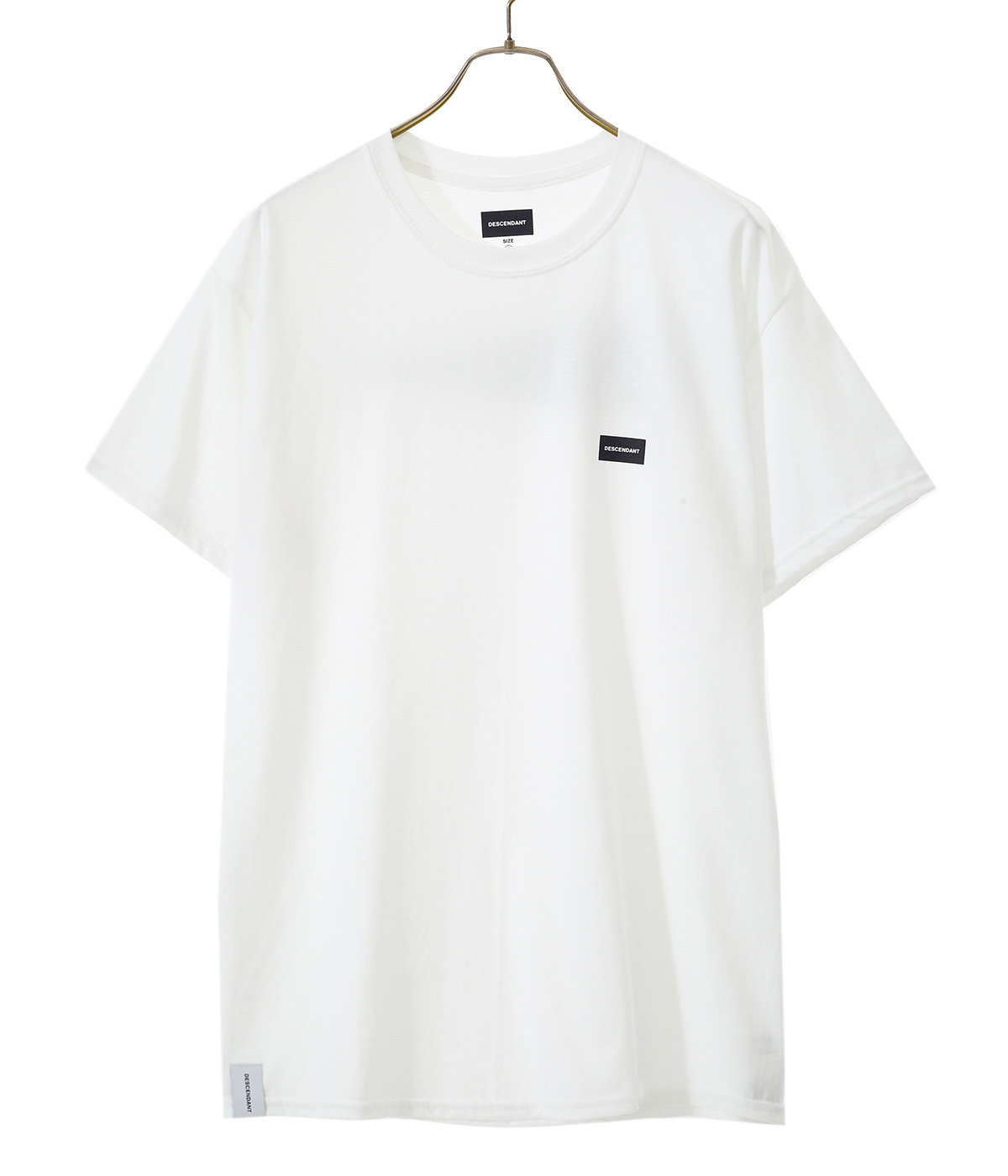 CACHALOT SS TEE