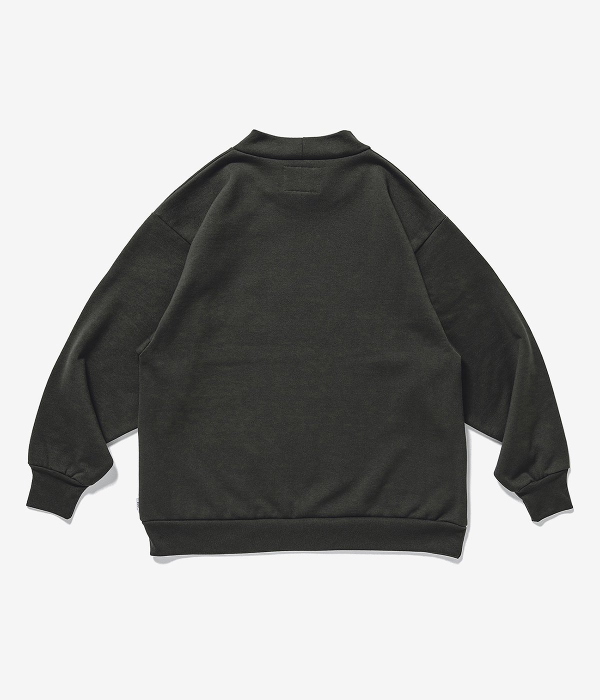 COLLEGE / MOCK NECK / COPO
