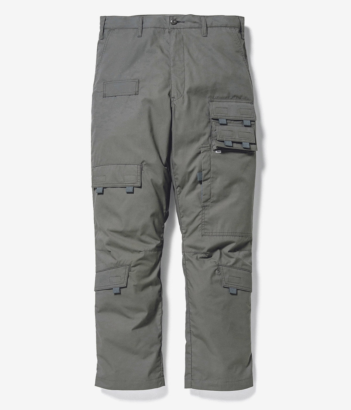 MODULAR / TROUSERS. COTTON. WEATHER