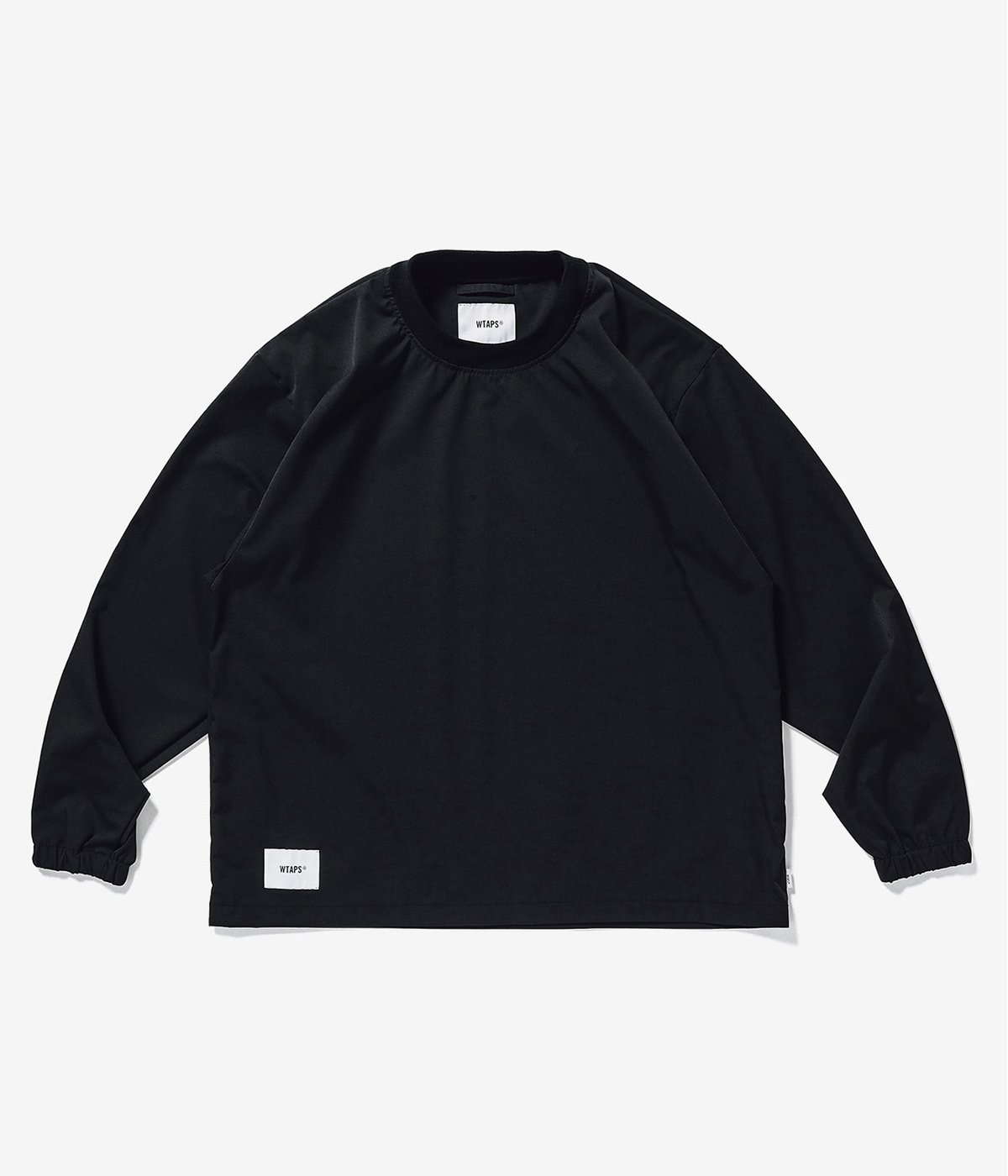 SMOCK  LS 01 / SHIRT. POLY. TWILL