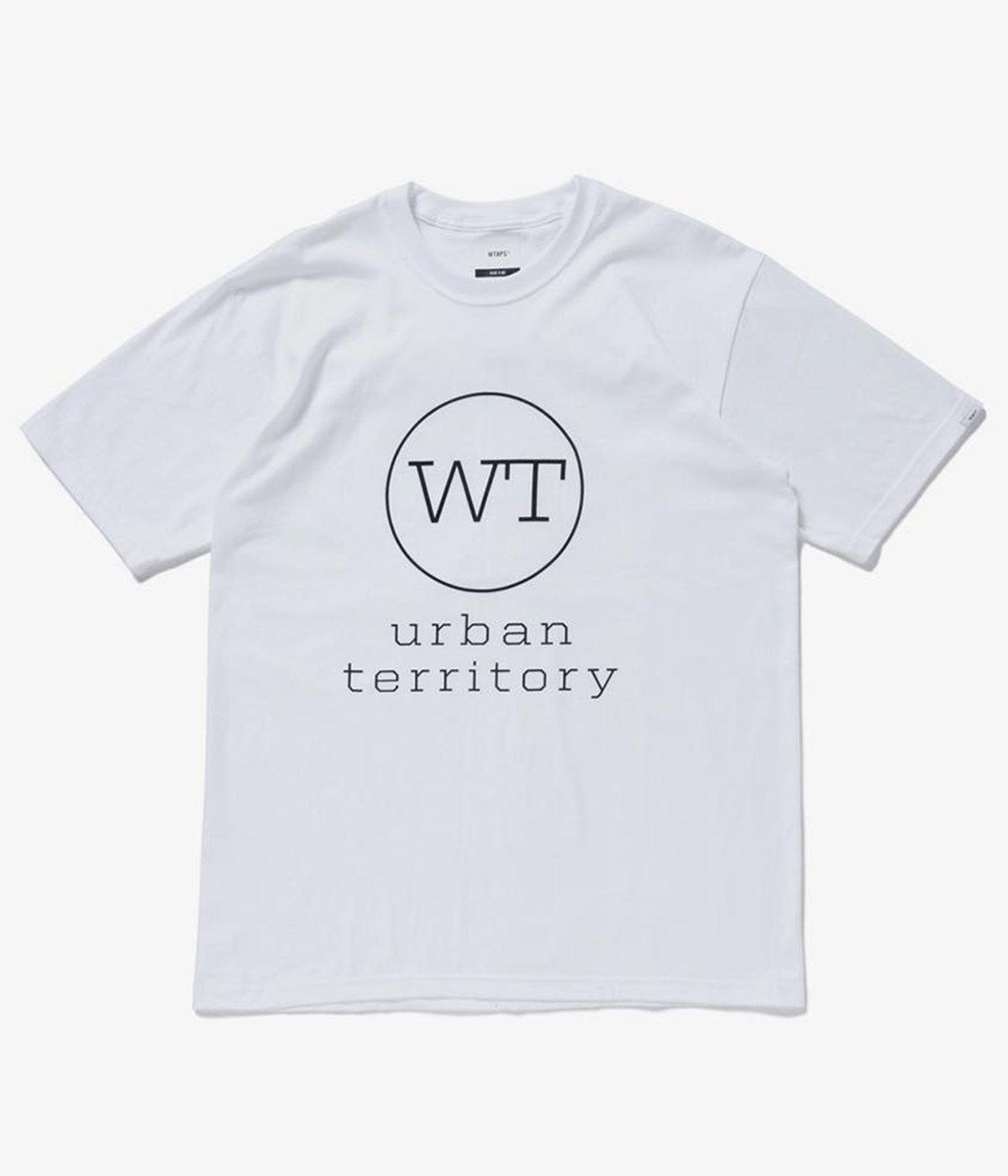 WTVUA DOT(S/S Tee)