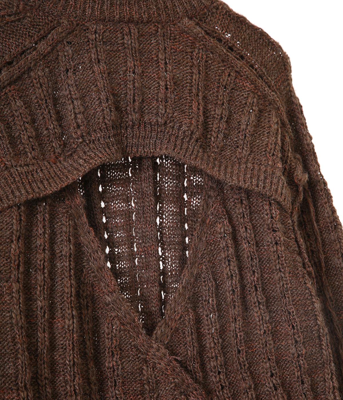 【レディース】ULLA(Knit)