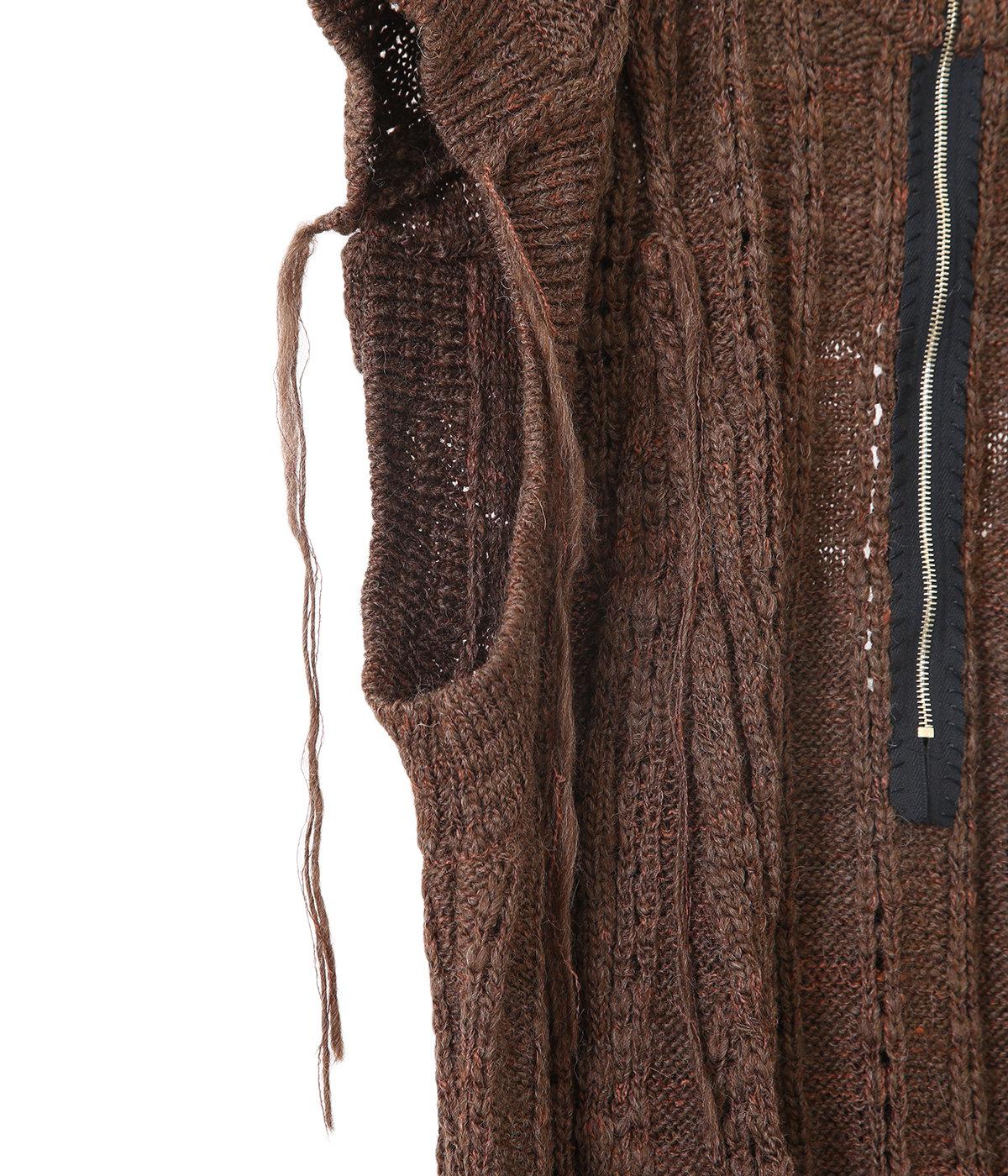 【レディース】VALERIE(Knit Best)