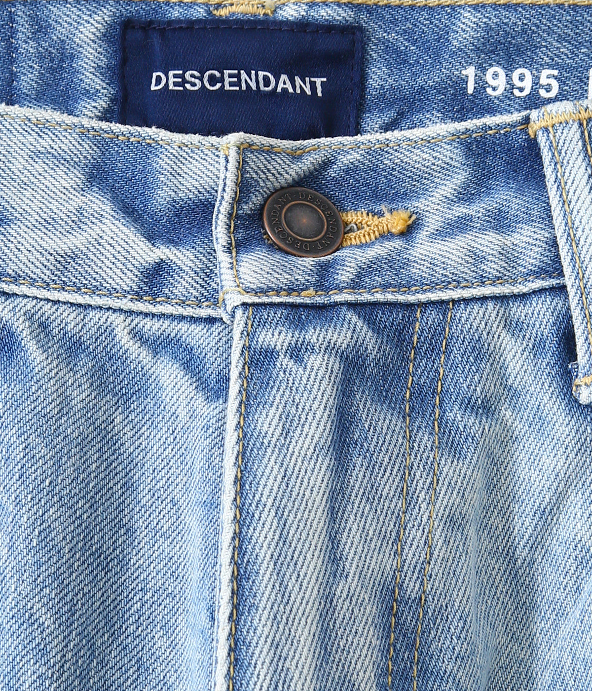 1995 BAGGY JEANS