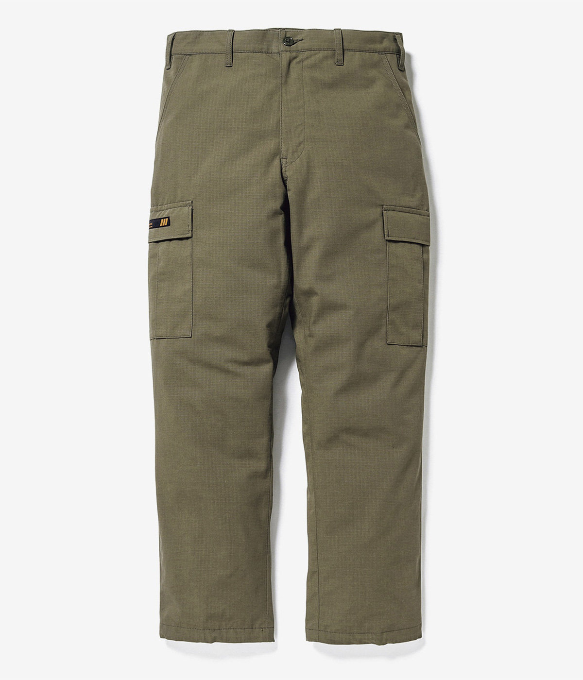 JUNGLE STOCK / TROUSERS. NYCO. RIPSTOP. CORDURA