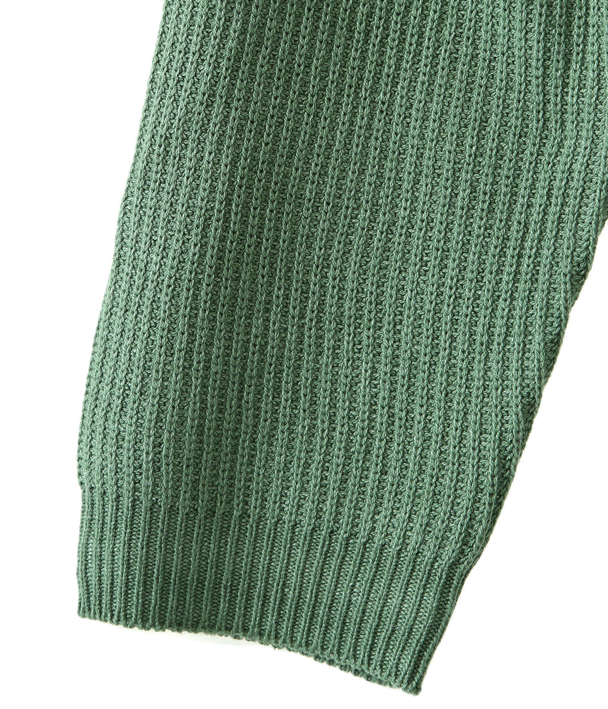 Layered Damage Knit