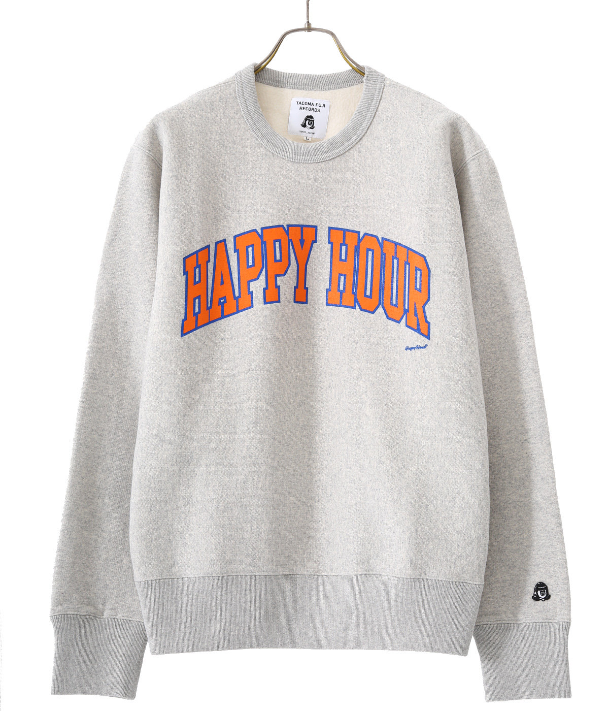 HAPPY HOUR SWEAT SHIRT