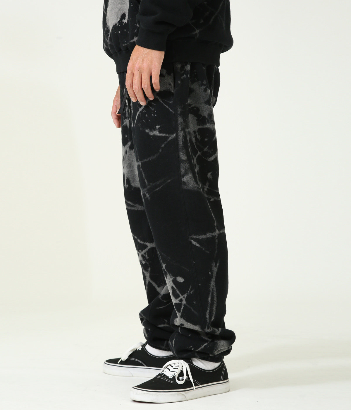 SWEAT PANTS DC