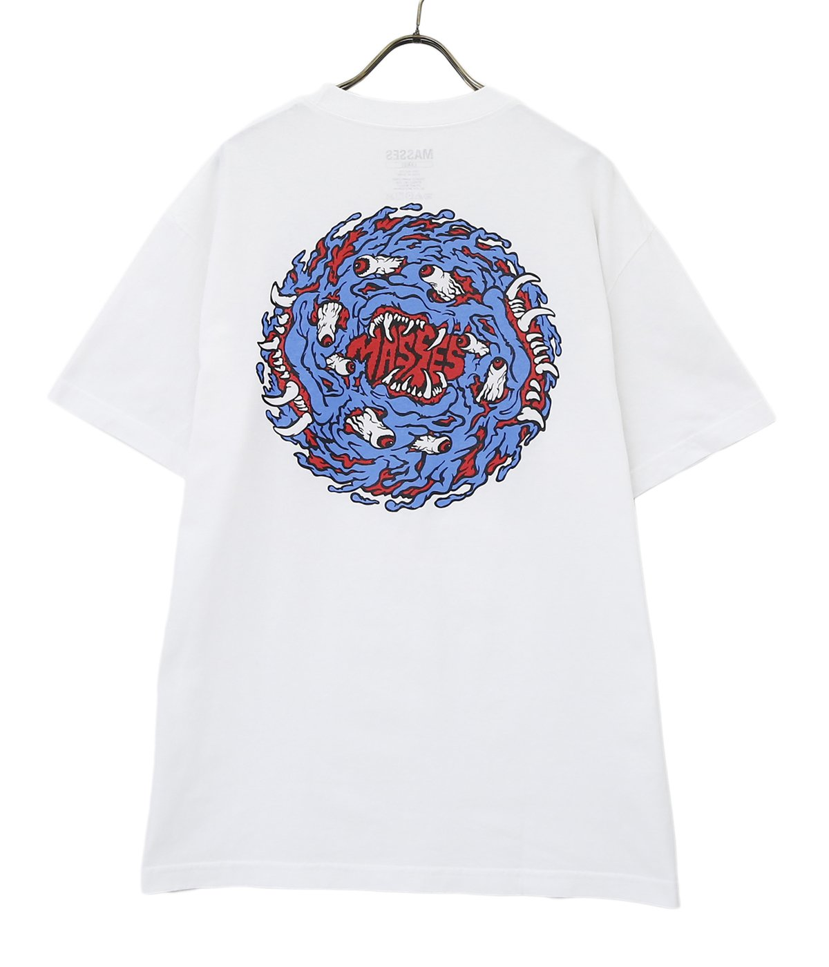 T-SHIRTS ROOTTEN