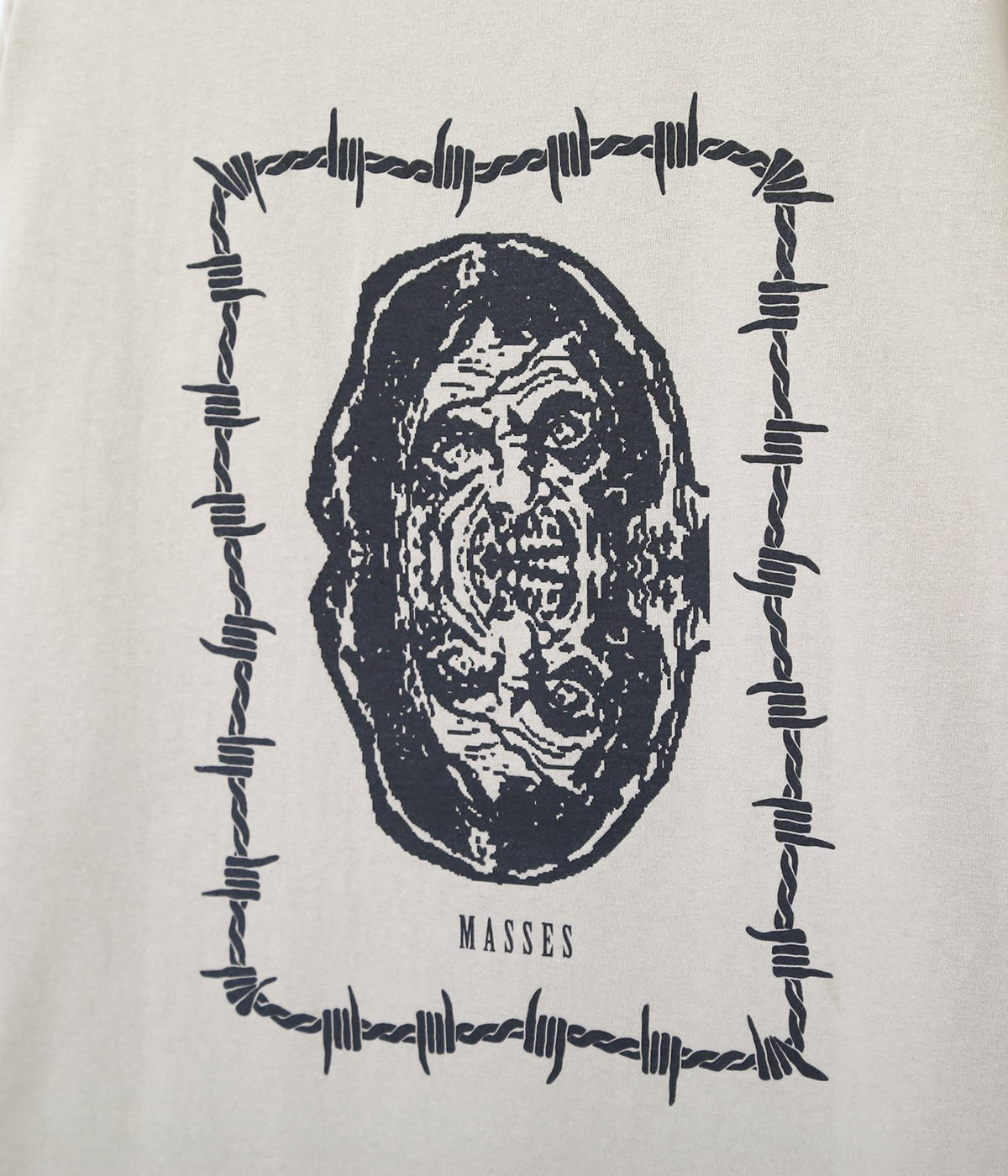 T-SHIRTS WIRE