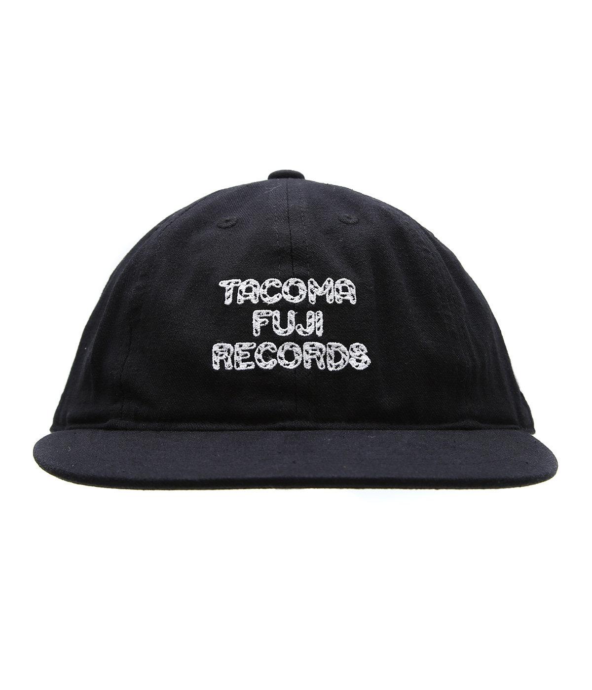 TACOMA FUJI ZEBRA LOGO CAP