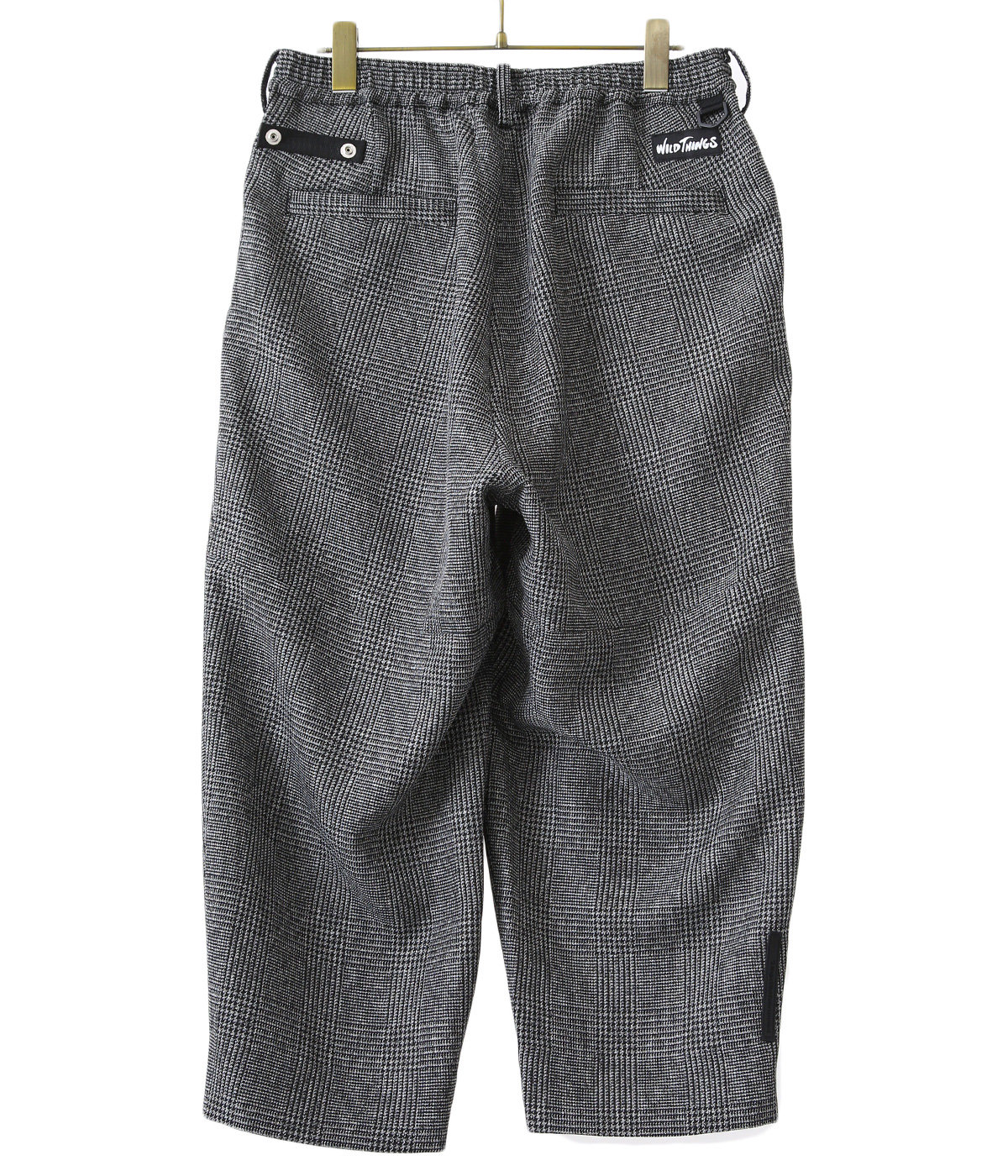 WATER RESISTANT CROPPED PANTS by Wild Things