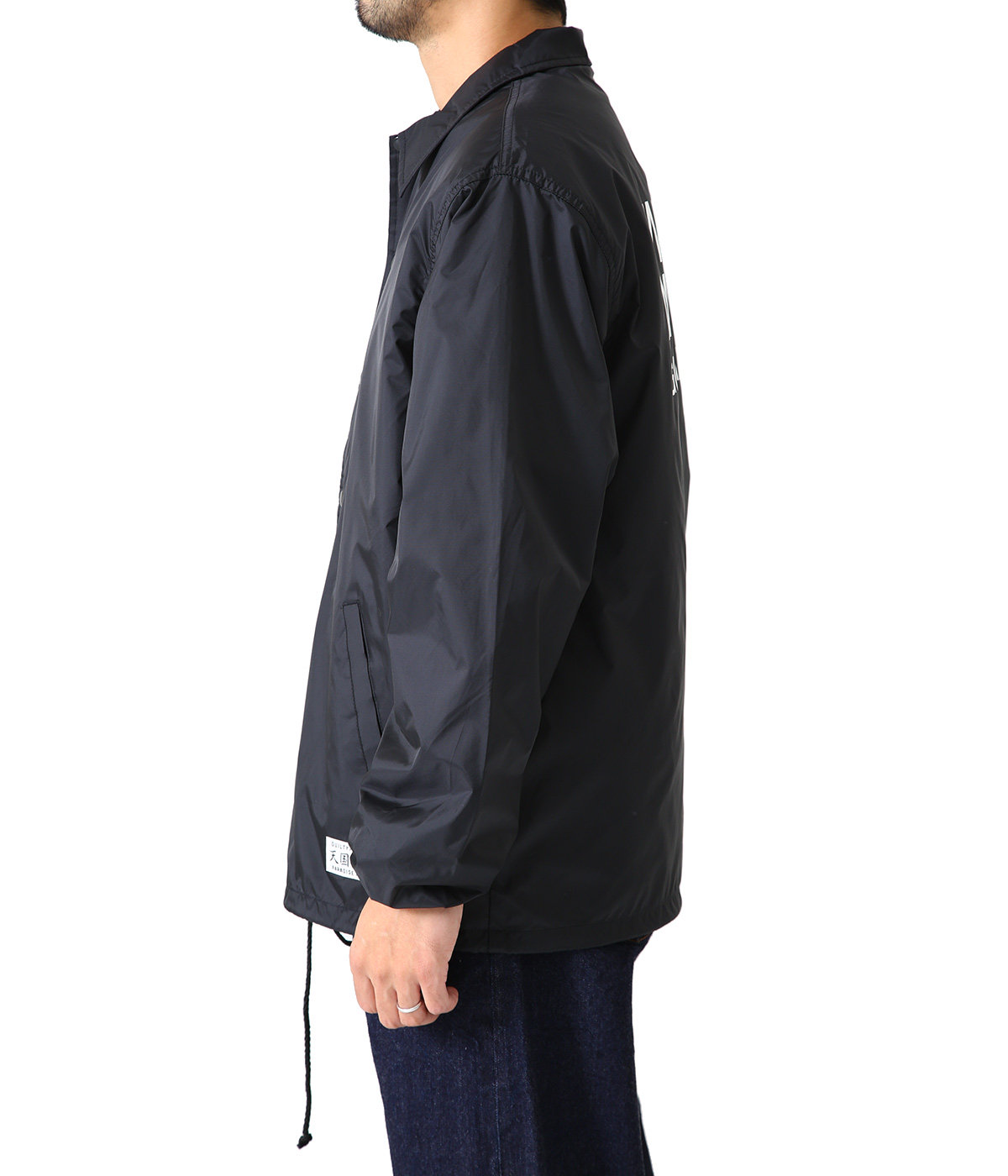 BOA COACH JACKET ( TYPE-2 )