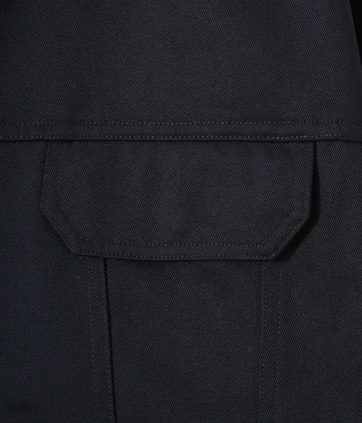 MAGIC STICK x Dickies TYPE 3rd workers jacket