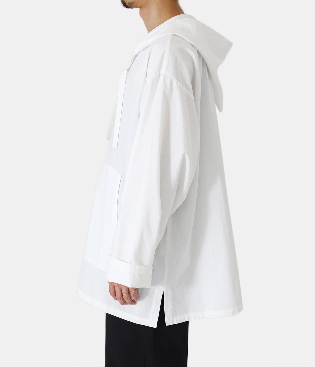 【ONLY ARK】別注 Chambrey Mexican Parka