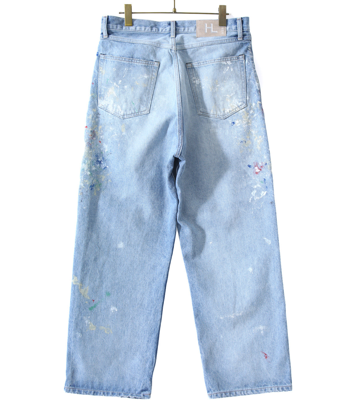 15oz Denim Tack Splash 4PK