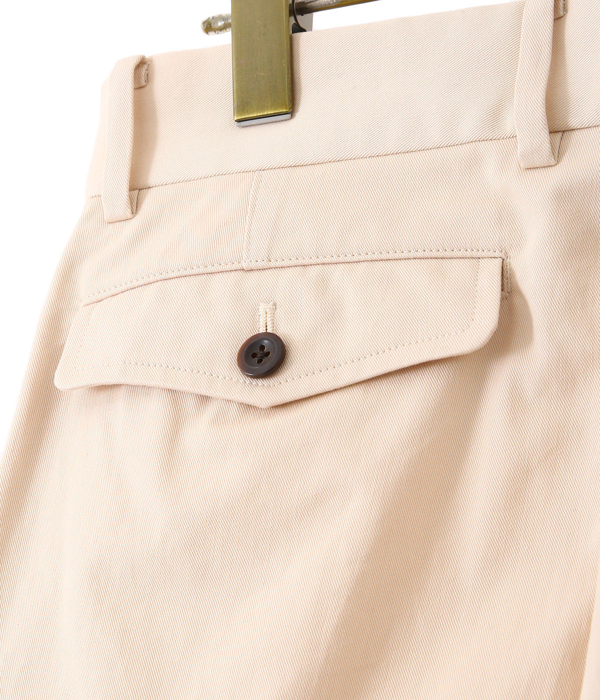 Soft Twist Organic Chino Tack Cargo Pants