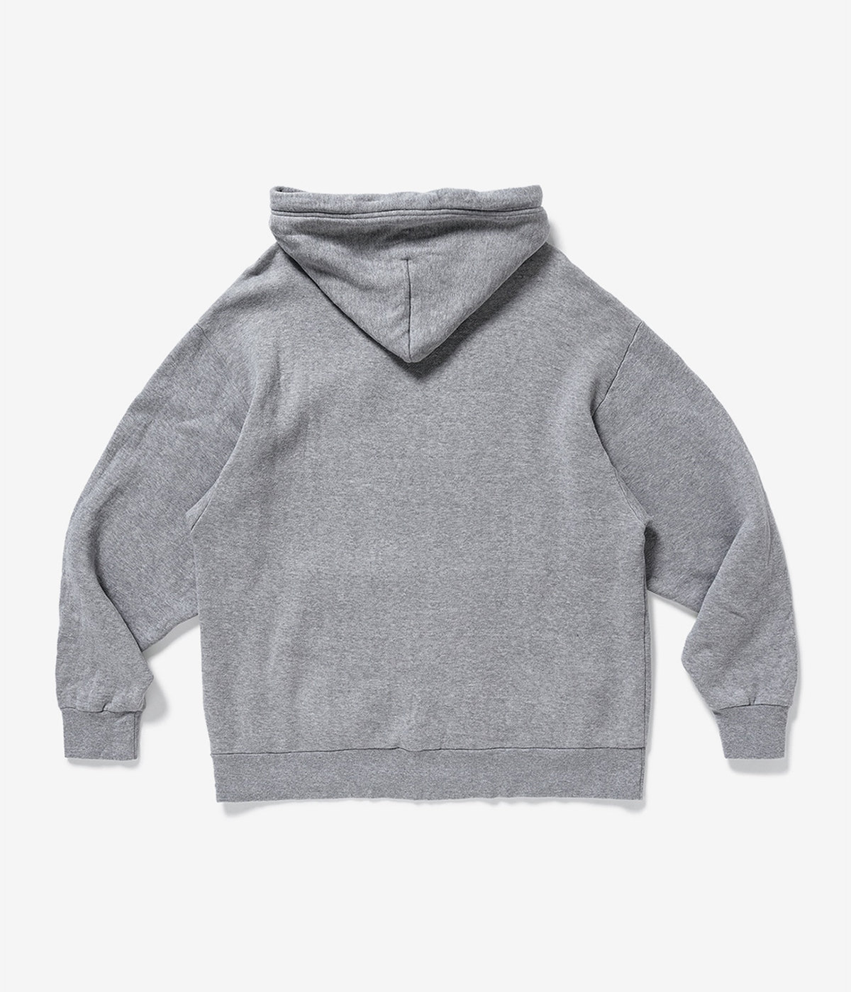 ACADEMY / HOODED / COTTON