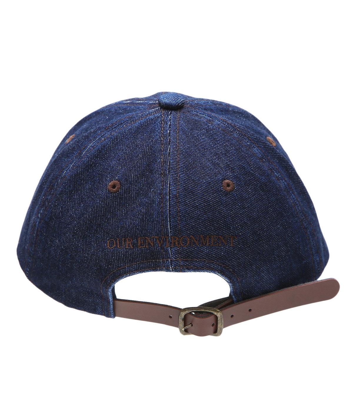 SPY HOP 6PANEL CAP