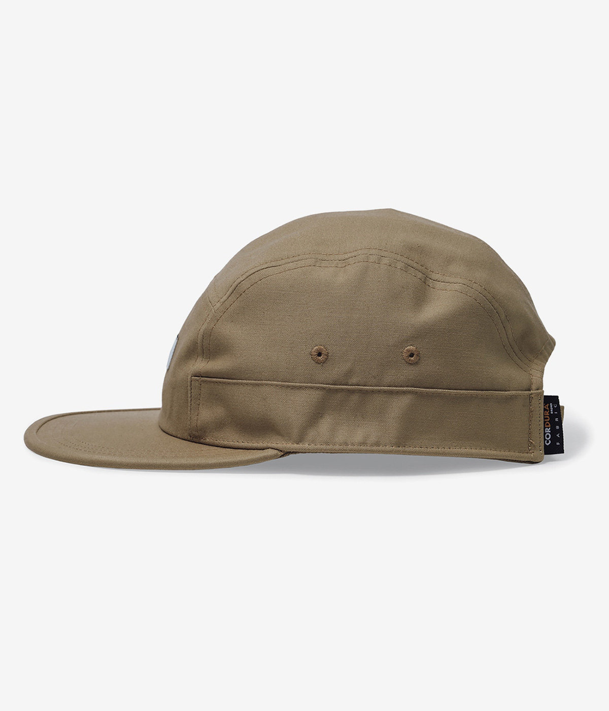 T-7 01 / CAP / NYCO. SATIN. CORDURA