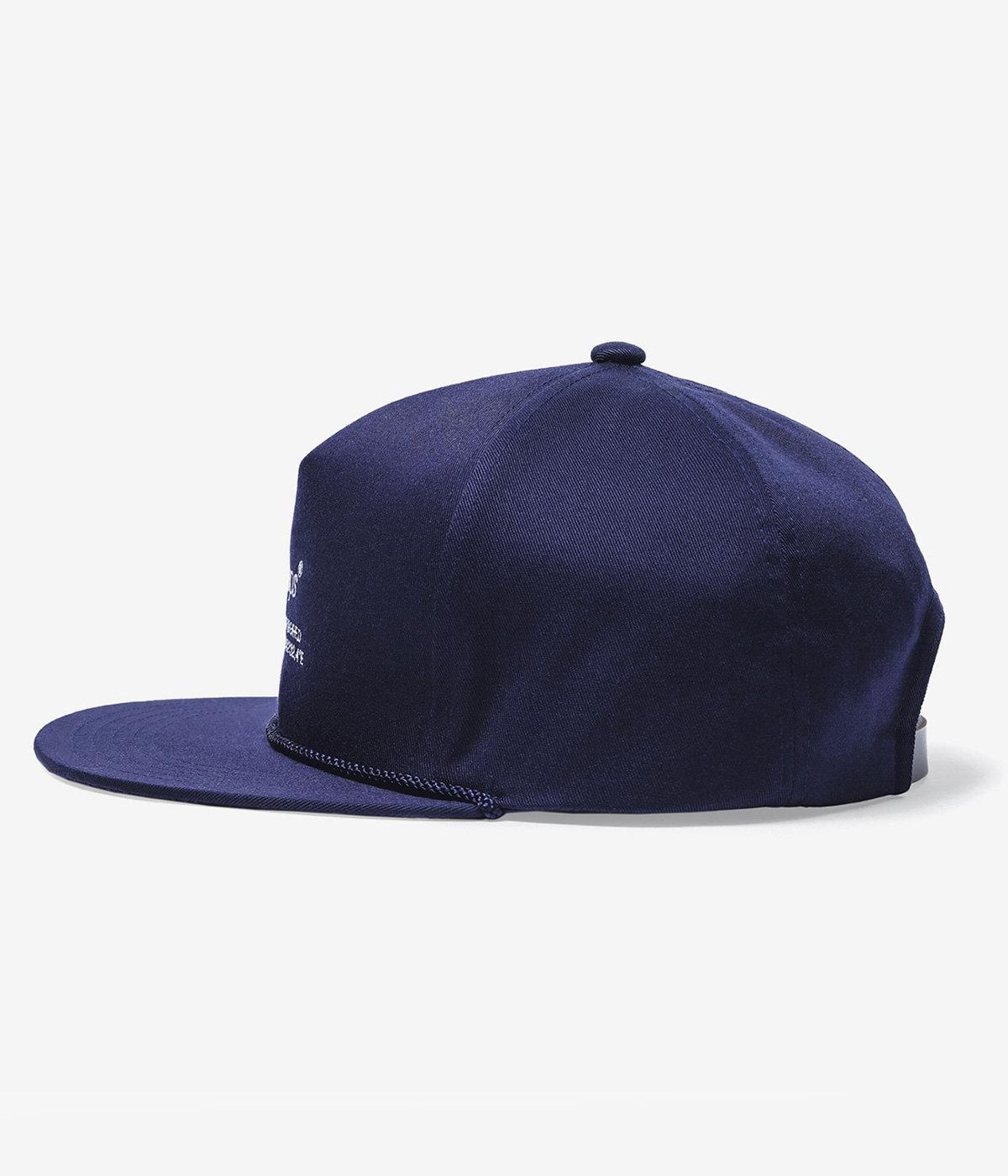 MILITIA 01 / CAP / COPO. TWILL