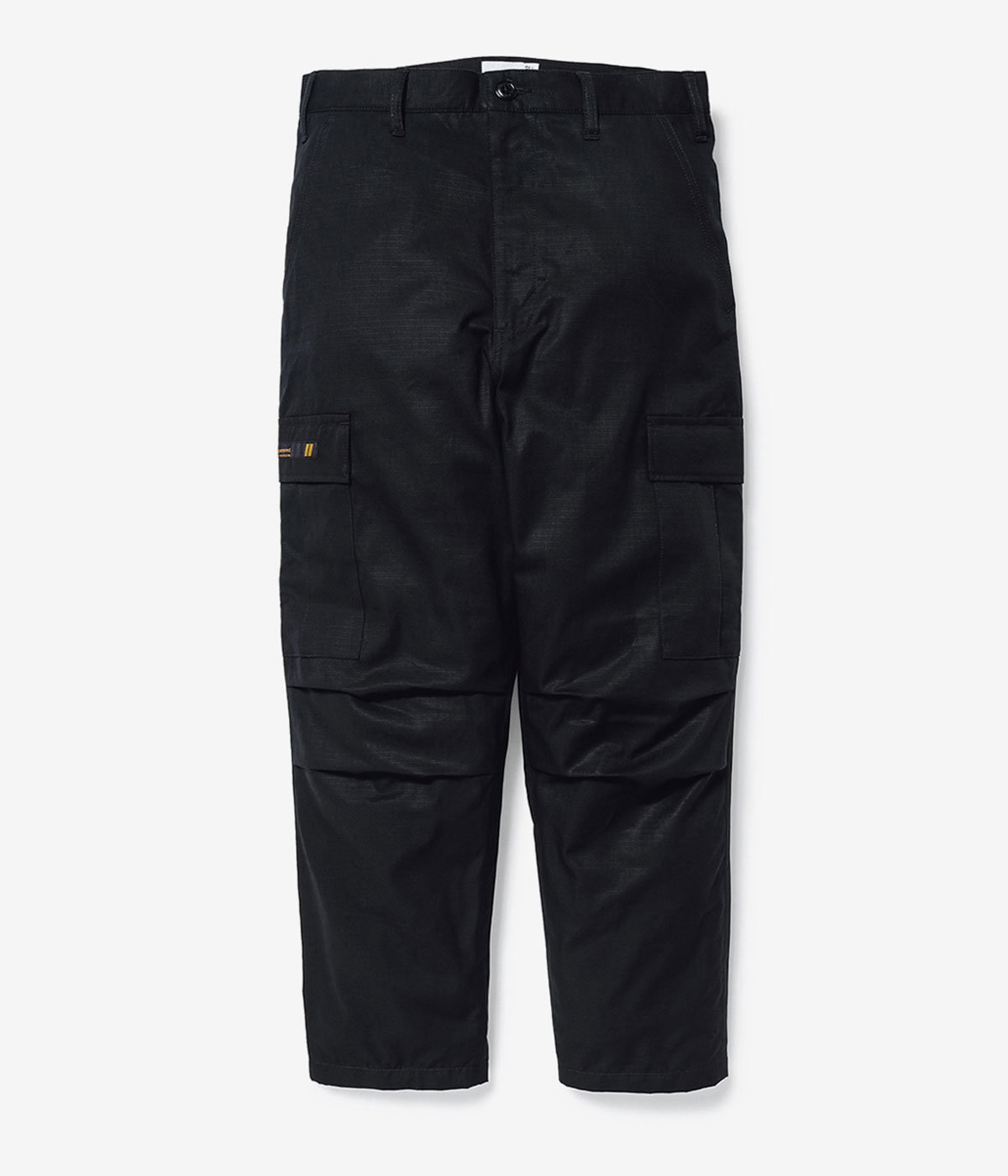 JUNGLE STOCK / TROUSERS / COTTON. RIPSTOP