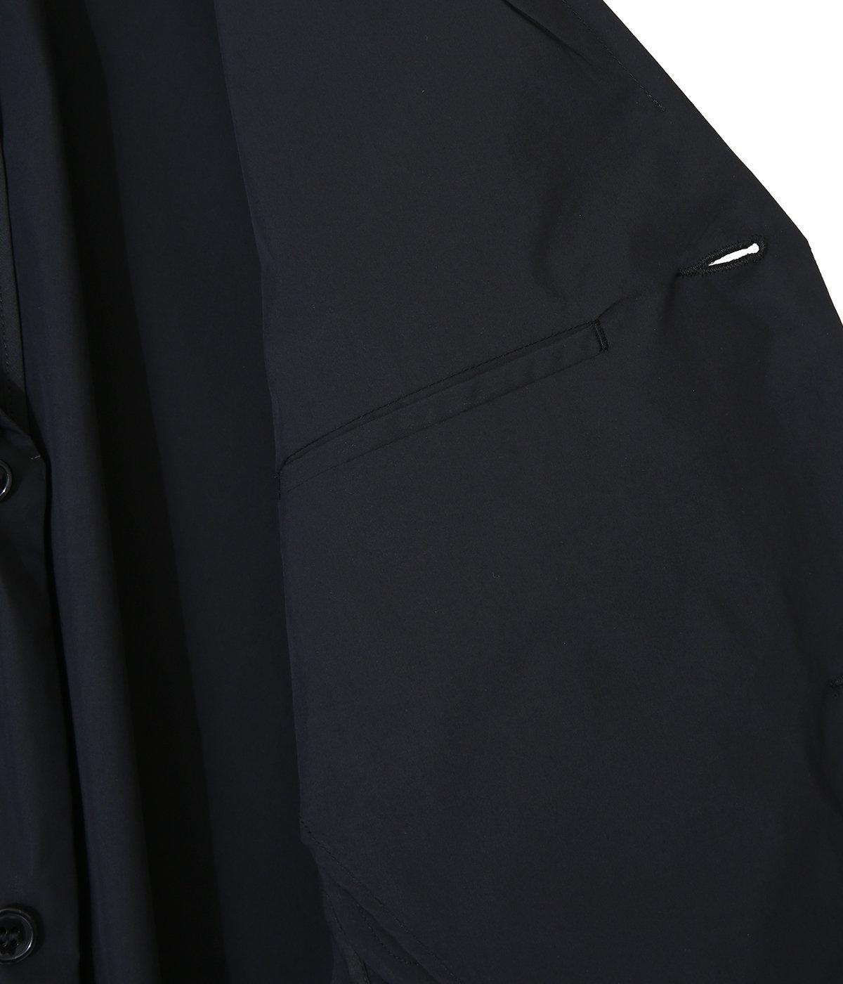 【予約】STRETCH WEATHER CLOTH TAILORED JACKET