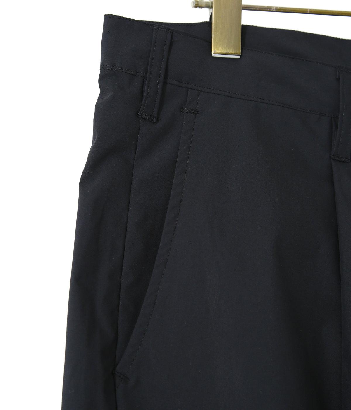 【予約】STRETCH WEATHER CLOTH OFFICER PANTS
