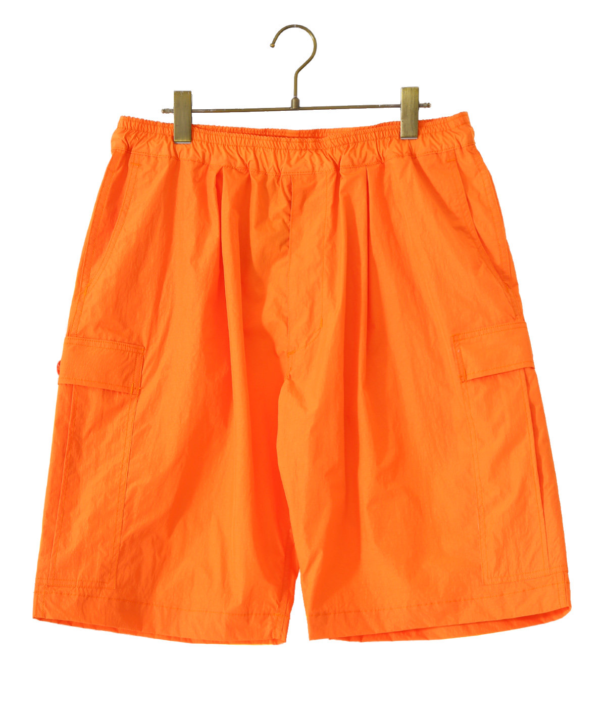 【予約】NYLON WEATHER CARGO SHORTS