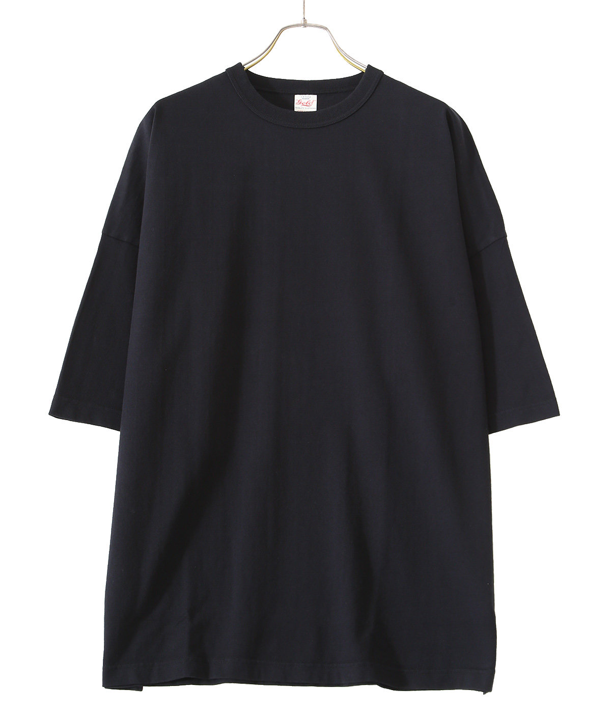 【予約】SUVIN COTTON BALLOON TEE