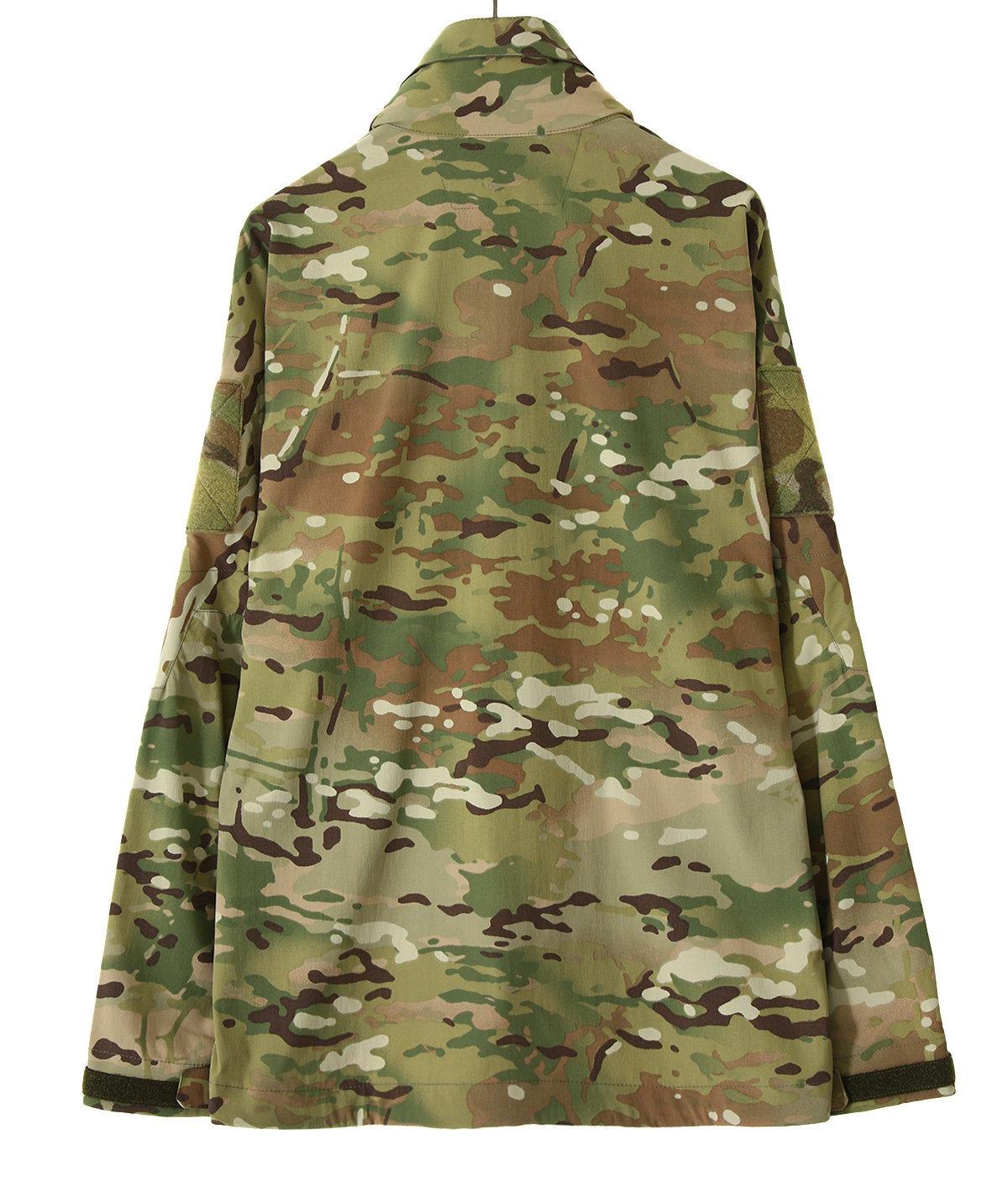 【予約】Noshaq MiG Jacket -MultiCam Limited-