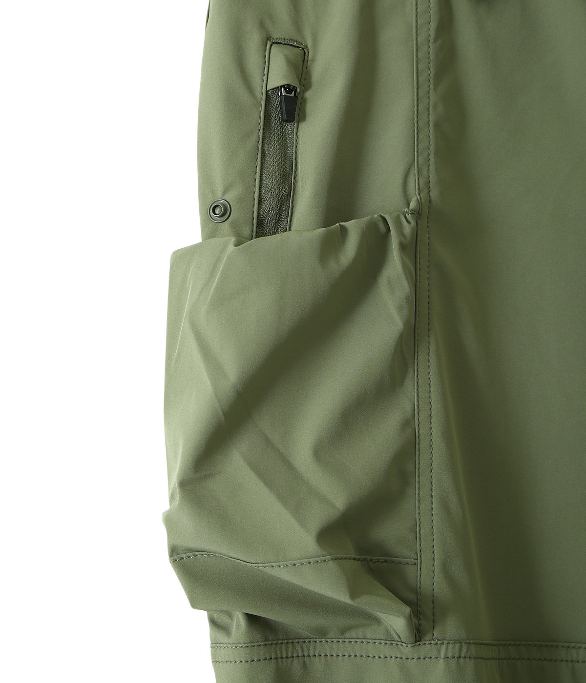 WR LURE BOX WIDE PANTS