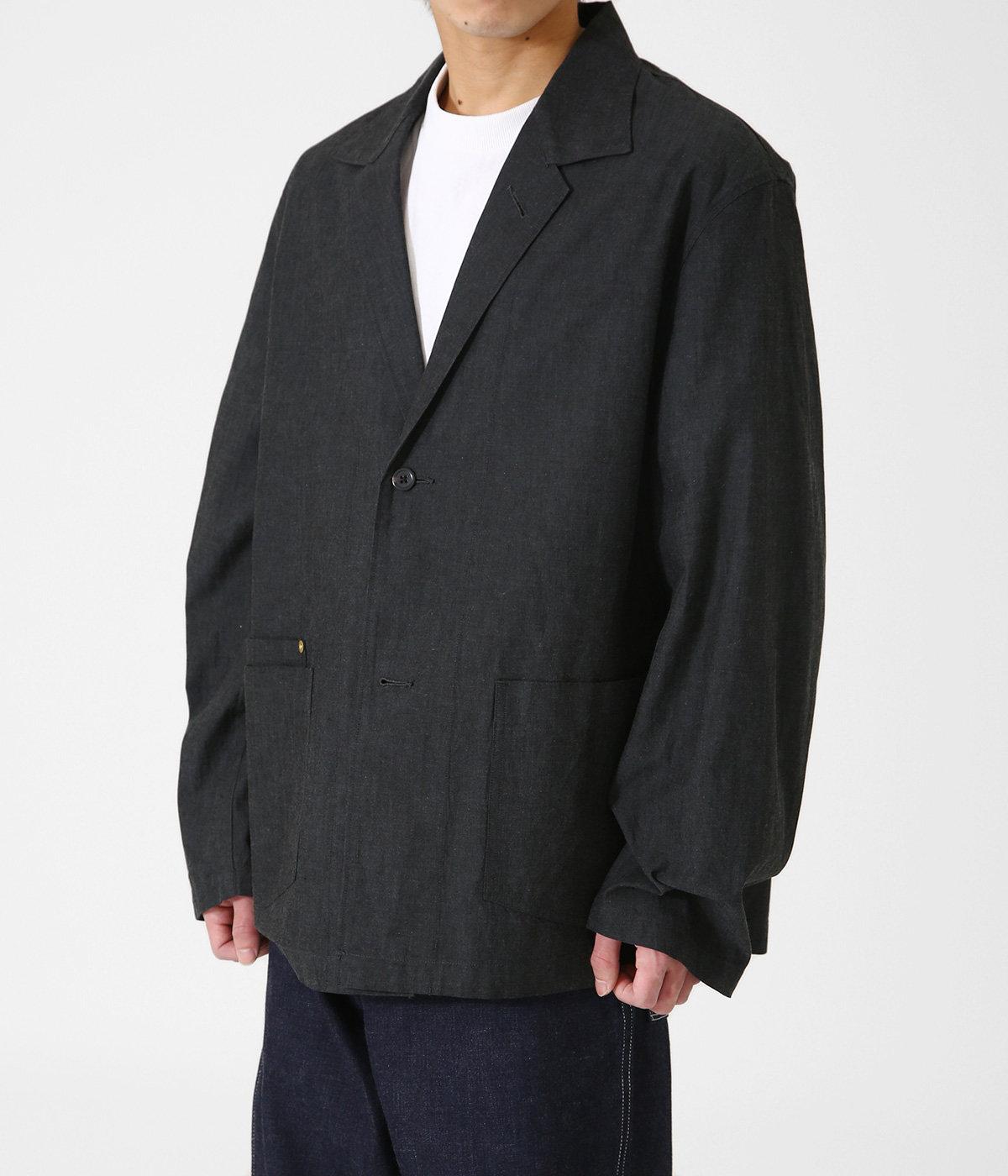 model(173cm / 58kg)着用サイズ:2