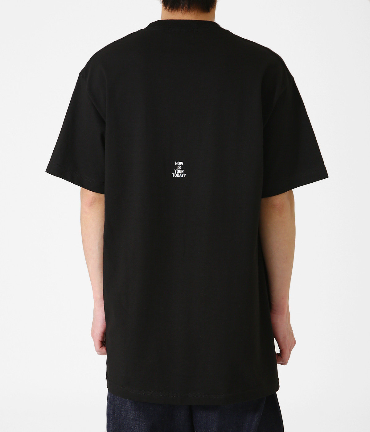 Message #2 SS Tee