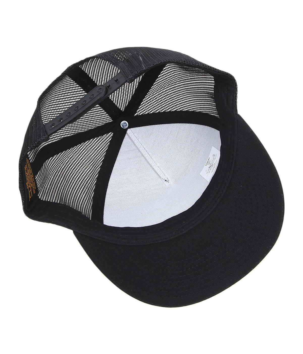 Art Mesh Cap