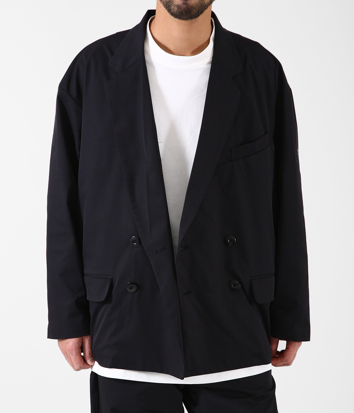 Wildthings BOXY DOUBLE JACKET