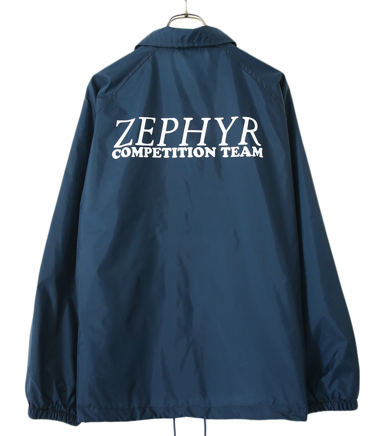 ZEPHER Coach Jacket