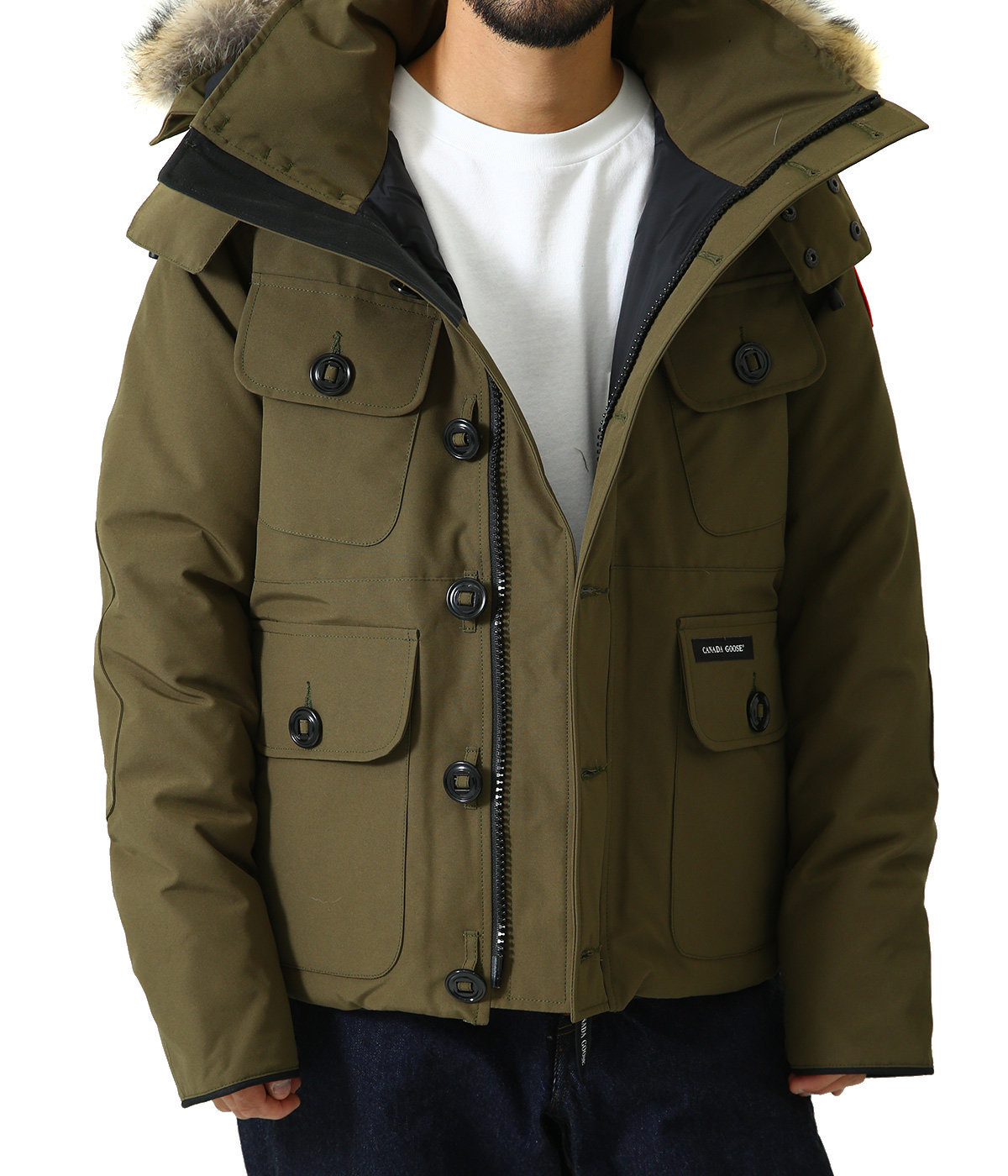 RUSSELL PARKA