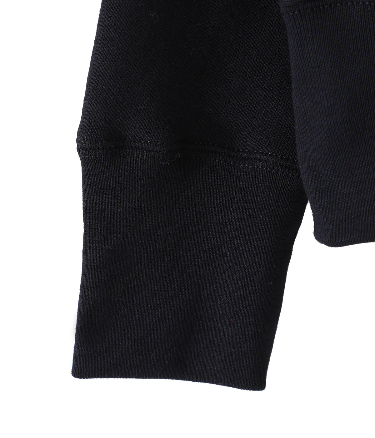 CROSS KNIT PULLOVER HOODED PARKA