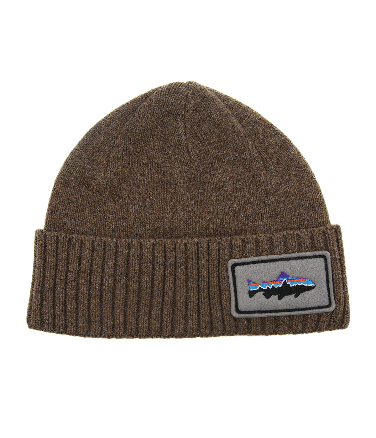 Brodeo Beanie -FPAT-