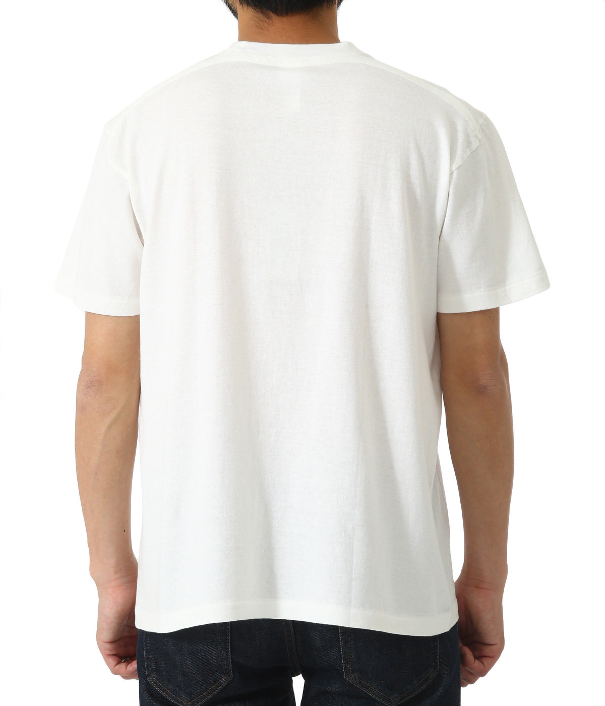 プリントTシャツ CHIMNEY