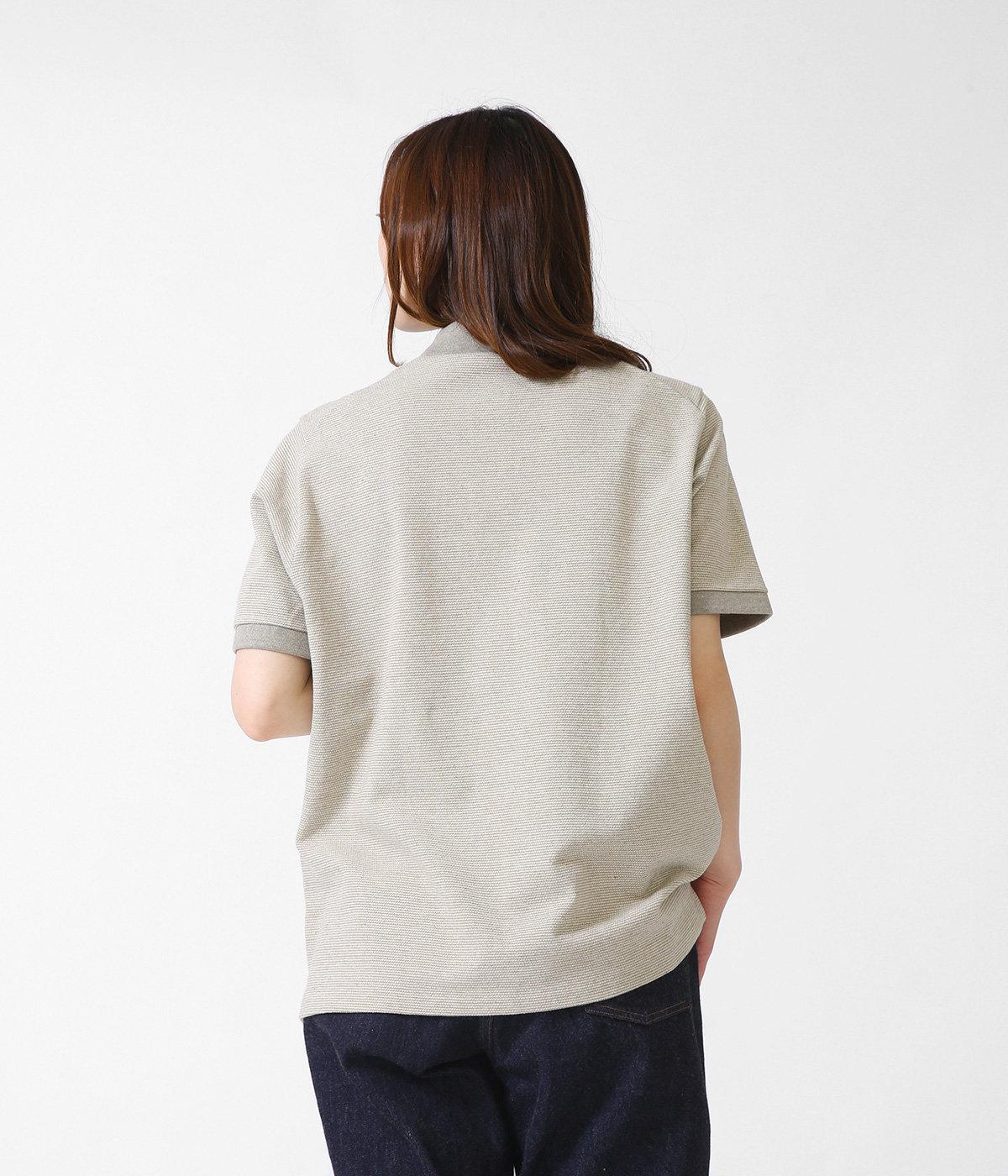【レディース】ポロシャツ