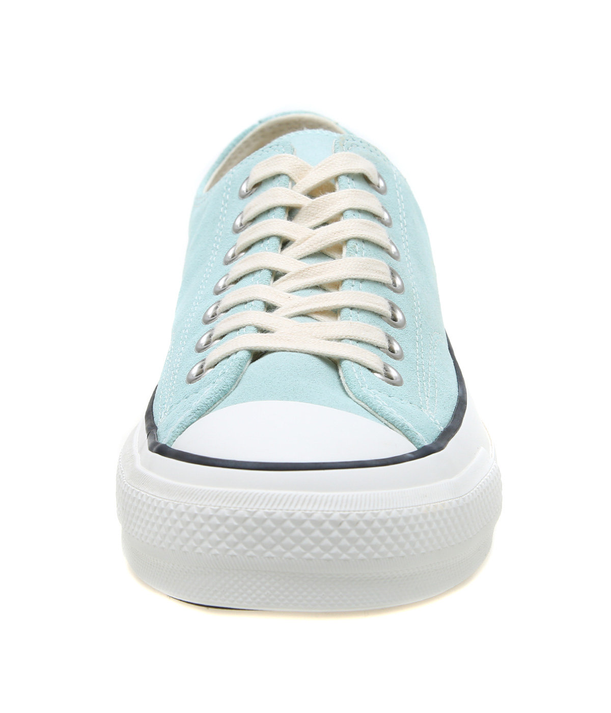 CHUCK TAYLOR SUEDE OX -MINT-