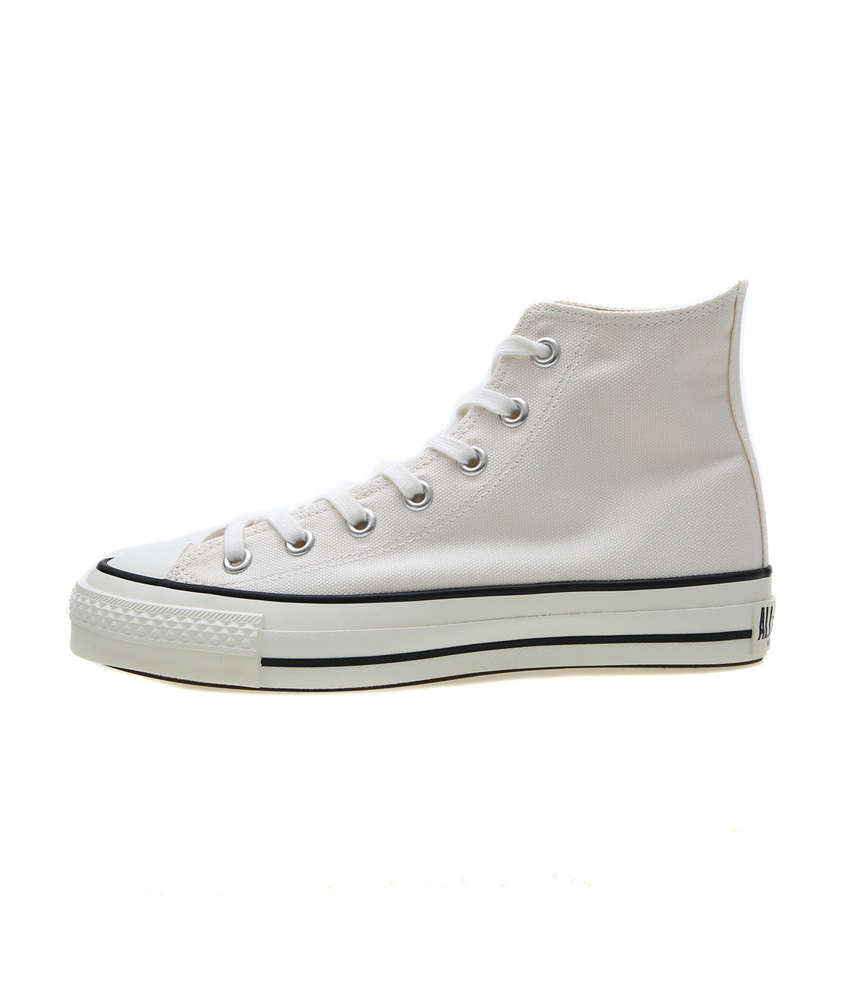 CANVAS ALL STAR J HI -ホワイト
