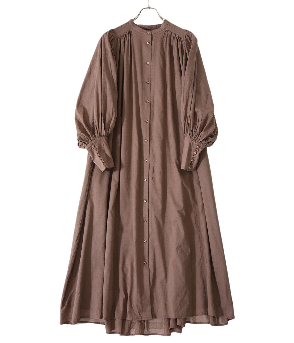 【予約】鳥の歌のドレス