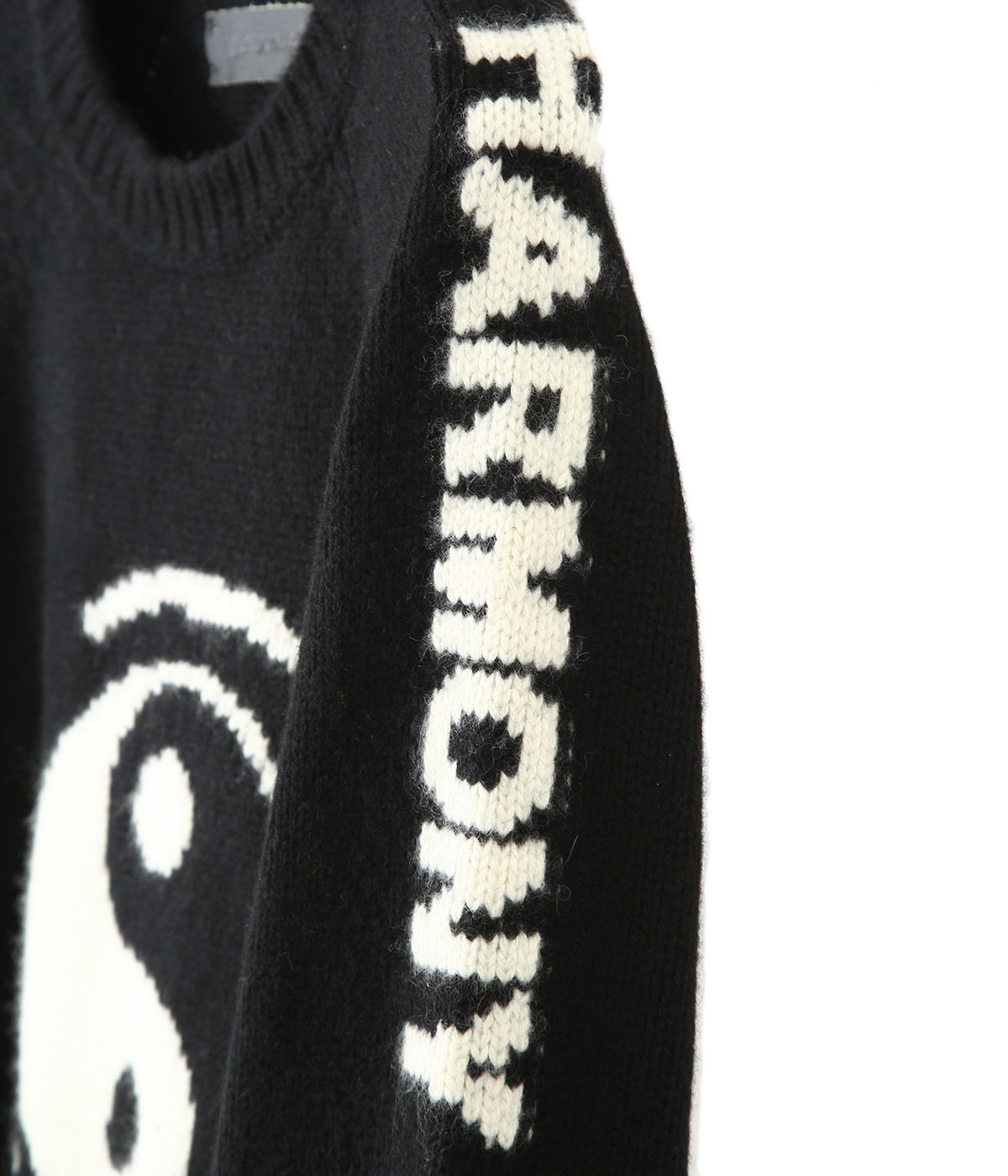 TRUTH & HARMONY PULLOVER