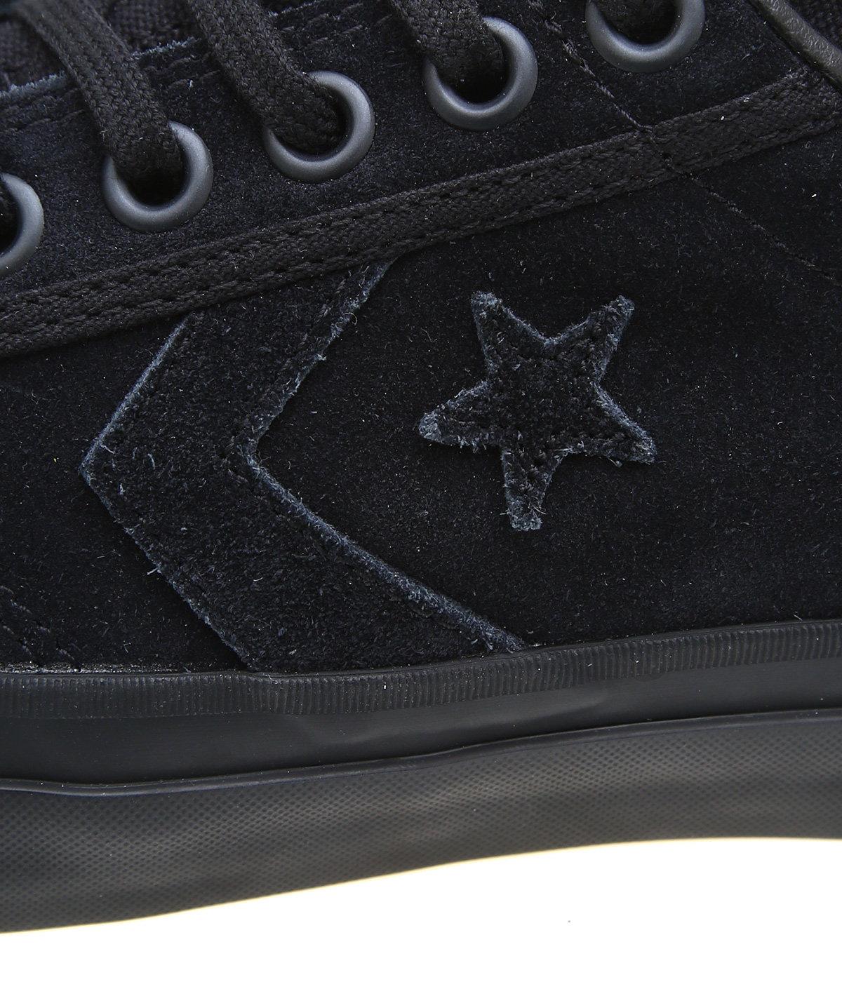 BREAKSTAR SK OX + BLACK MONOCHROME