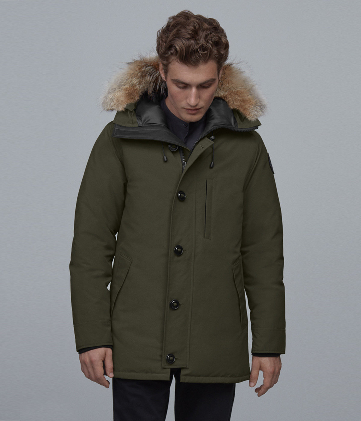 CHATEAU PARKA BLACK LABEL